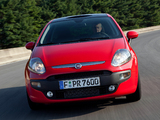 Photos of Fiat Punto Evo 3-door (199) 2009–12