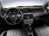 Photos of Fiat Punto 150° 3-door (199) 2011