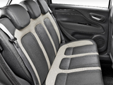 Photos of Fiat Punto BR-spec (310) 2012