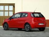 Photos of Fiat Punto TwinAir 3-door (199) 2012