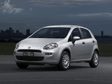 Photos of Fiat Punto AU-spec (199) 2013
