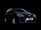 Photos of Fiat Punto Xbox (188) 2005