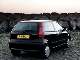 Pictures of Fiat Punto 3-door UK-spec (176) 1993–99