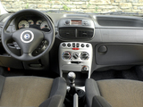 Pictures of Fiat Punto Sporting (188) 2003–05