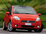 Pictures of Fiat Grande Punto 3-door (199) 2005–12