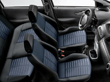 Pictures of Fiat Punto Classic 5-door (188) 2007