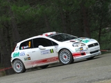 Pictures of Abarth Grande Punto S2000 (199) 2007–10