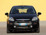 Pictures of Fiat Punto Evo 5-door (199) 2009–12