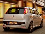 Pictures of Fiat Punto Evo 5-door (199) 2009–12