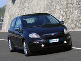 Pictures of Fiat Punto Evo 3-door (199) 2009–12