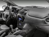 Pictures of Fiat Punto T-Jet BR-spec (310) 2012