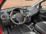 Pictures of Fiat Punto TwinAir 3-door (199) 2012
