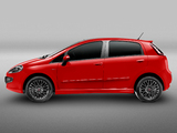 Pictures of Fiat Punto Sporting BR-spec (310) 2012