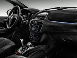 Pictures of Fiat Punto BlackMotion (310) 2013