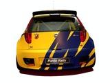 Fiat Punto Super 1600 (188) 2000–03 wallpapers