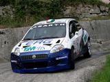Fiat Grande Punto S2000 (199) 2006 wallpapers