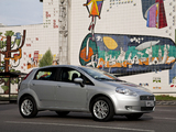 Fiat Punto BR-spec (310) 2007–12 wallpapers