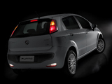 Fiat Punto BR-spec (310) 2012 wallpapers