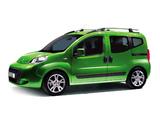 Fiat Qubo (225) 2008 images
