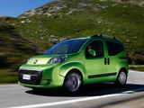 Fiat Qubo (225) 2008 images