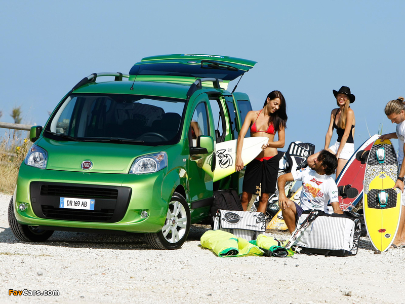 Fiat Qubo (225) 2008 images (800 x 600)