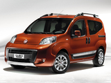 Fiat Qubo Trekking (225) 2011 photos