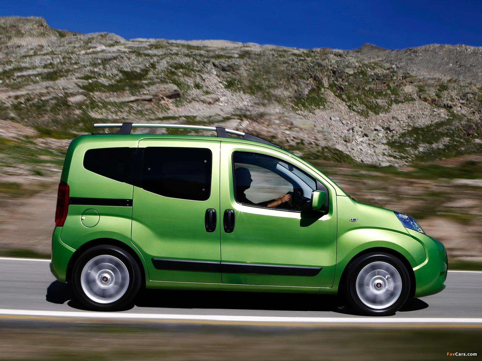 Photos of Fiat Qubo (225) 2008 (1600 x 1200)