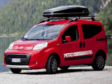 Photos of Fiat Qubo Trekking Nitro (225) 2011