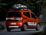 Photos of Fiat Qubo Trekking Nitro (225) 2012