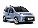 Pictures of Fiat Qubo Natural Power (225) 2009