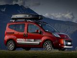 Pictures of Fiat Qubo Trekking Nitro (225) 2012