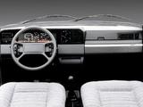 Fiat Regata ES 1983–86 images