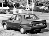 Fiat Regata ES 1983–86 photos