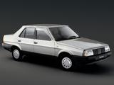 Fiat Regata ES 1983–86 pictures