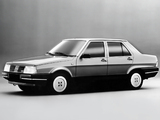 Fiat Regata 1986–90 photos