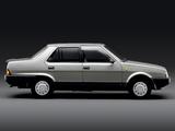 Images of Fiat Regata ES 1983–86