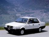Pictures of Fiat Regata ES 1983–86
