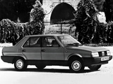Pictures of Fiat Regata 1983–86