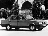 Pictures of Fiat Regata 1983–86