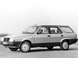 Pictures of Fiat Regata Weekend 1984–86