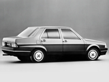 Pictures of Fiat Regata 1986–90