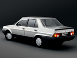Fiat Regata ES 1983–86 wallpapers
