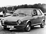 Fiat Ritmo 5-door 1978–82 wallpapers