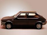 Fiat Ritmo Targa Oro 3-door 1979–80 wallpapers