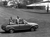 Fiat Ritmo Cabrio Prototipo 1980 images