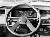 Fiat Ritmo Diesel 1980–82 photos