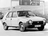 Fiat Ritmo Diesel 1980–82 pictures
