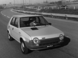 Fiat Ritmo Diesel 1980–82 wallpapers