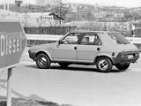Fiat Ritmo Diesel 1980–82 wallpapers