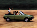 Fiat Ritmo Cabrio 1981–82 photos